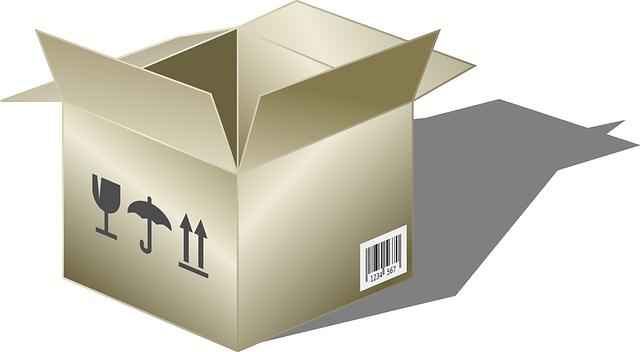 lepenkové boxy